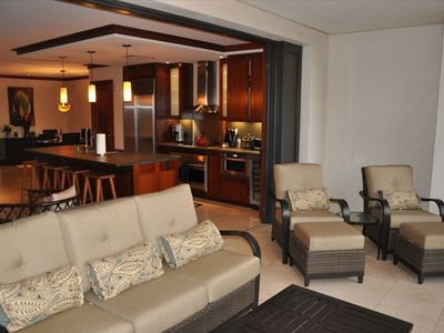Kapolei villa rental - If you came to relax, here's a good place to start
