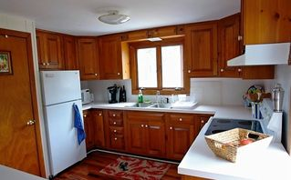 Polpis house photo - Kitchen