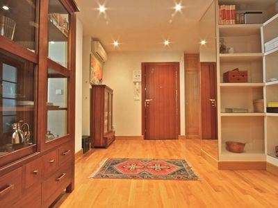 Malaga City apartment rental