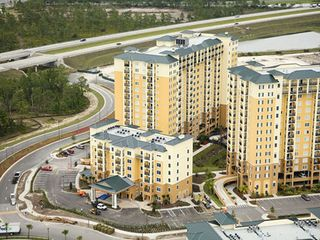 Lake Buena Vista condo photo - Resort from bird's eye view