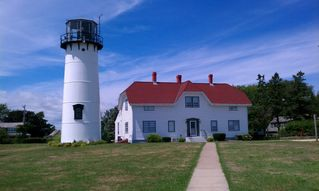 Chatham house photo - Take a tour of Chatham Lighthouse