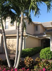 Bonita Springs townhome photo - Another view of the outside
