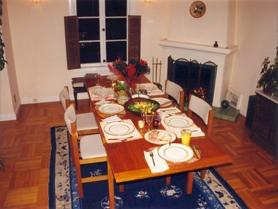 Dining room CBV#3