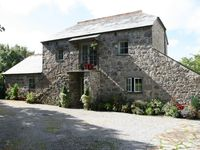 Beautiful four-star cottages in an area of outstanding natural beauty close