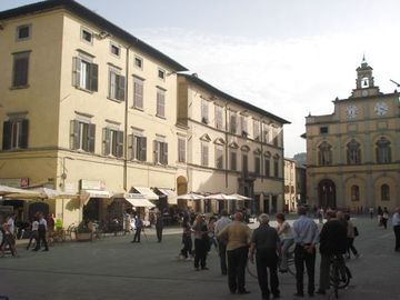 Umbrian Festivals in March