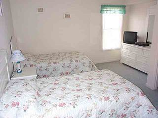 Nags Head house photo - Twin Bedroom