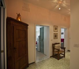 Bologna apartment photo - IL NESPOLO ranges among the top accommodations in Bologna.