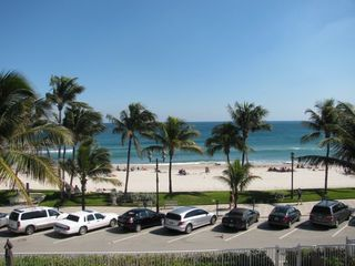 Deerfield Beach condo photo - View of Beach