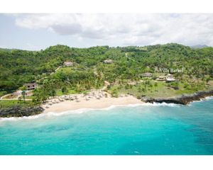 Samana villa photo - Playa Colorado beach