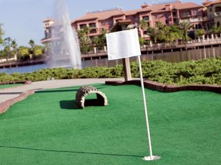 Lake Buena Vista condo photo - Putt Putt Golf