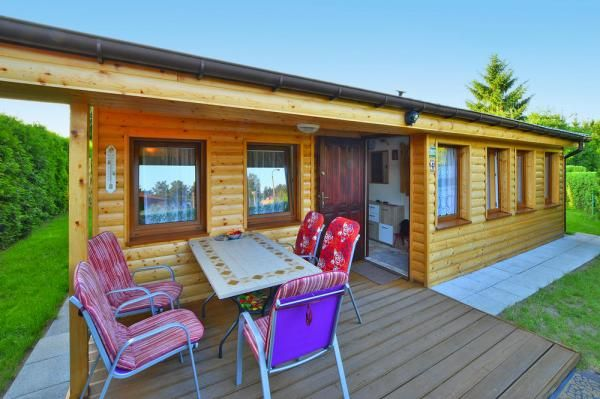 holiday home, Rosnowo  in Westpommern - 5 persons, 2 bedrooms