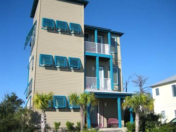Fort Morgan house rental - KIVA RETREAT