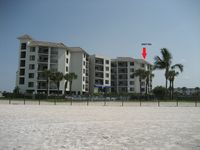 Save 20% off list price Sept to Nov!  Caprice 501 Top Floor end unit.
