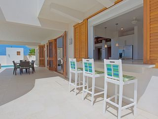 Anguilla villa photo