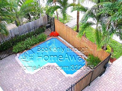 Fort Lauderdale house rental