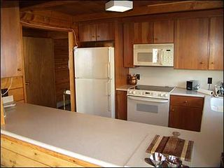 Snowmass Village house photo - Fully Equipped kitchen