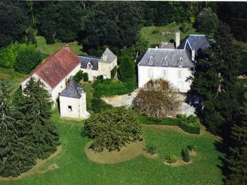 Le Petit-Manoir, our property