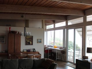 Rancho Palos Verde house photo - From the couch to the kitchen - its a breathtaking view!