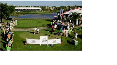 PGA National Resort -- Home of the Honda Classic