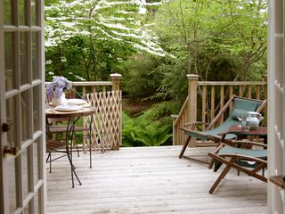 Sag Harbor house photo - Cottage Deck