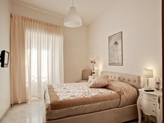 Rome apartment photo