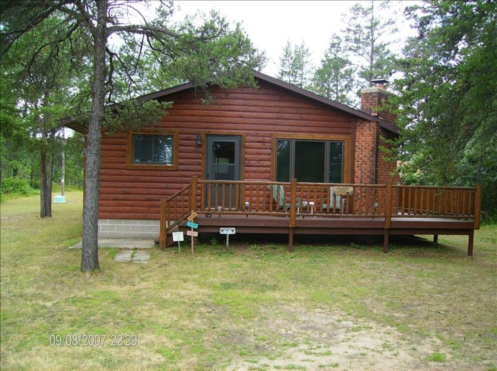 Quiet, Secluded Year Round Cabin Near Castle... - VRBO