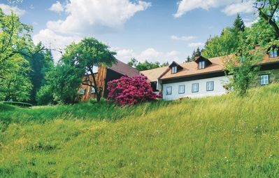 4 bedroom accommodation in Miesenbach