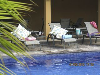 San Juan del Sur condo photo - It's Happy Hour at Madeleine's Place
