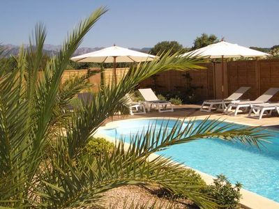 4-star rentals in Southern Corsica.