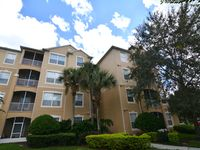Top Floor Condo Located Close to Pool and Amenities
