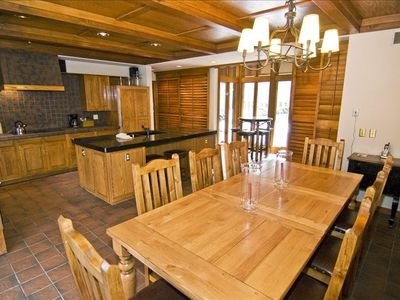 Kitchen & Casual Dining