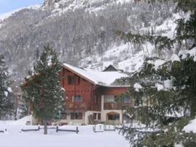 Apartment/ flat - SERRE CHEVALIER