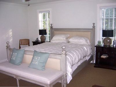 West Palm Beach house rental - Master Bedroom