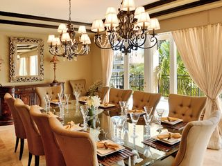 Tavernier estate photo - Formal Dining Room