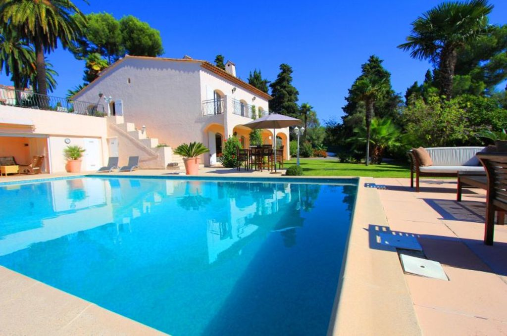 Luxury Apartment, with pool , Golfe-juan, Provence and Cote d