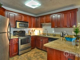 Oceanside condo photo - Upgraded Kitchen