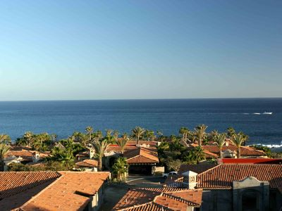 Cabo San Lucas villa rental - Panoramic views of the Sea of Cortez