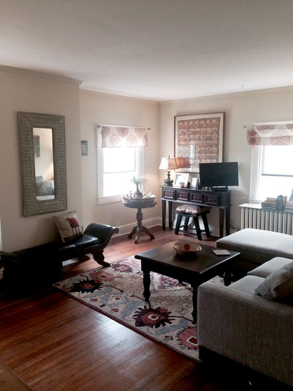 One Bedroom Apartment Tucked In A Grand Homeaway Baltimore