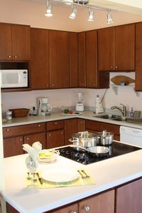 New and fully equipted Kitchen
