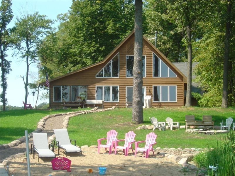 Brainerd vacation rental vrbo 119487 3 br central for Cabins for rent in minnesota