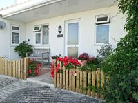 AN KRES, pet friendly, with a garden in Mevagissey, Ref 2919