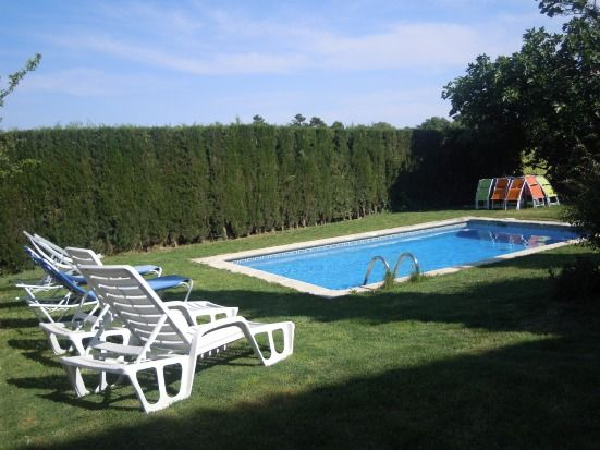 Self catering Cal Millàs for 20 people