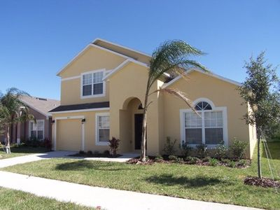 5BR/4BR House in Davenport, Florida - Evolve Vacation Rental Network