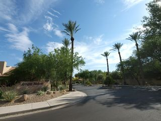 Scottsdale townhome photo - Welcome to paradise.