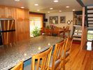 Beautiful Kitchen w/ all extras - x-tra cookware, crockpots, very warm & cozy - Steamboat Springs townhome vacation rental photo
