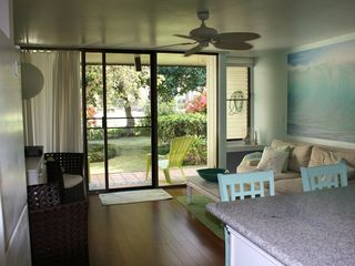 Kahuku - Turtle Bay condo photo - Beach house decor.