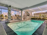 Waterfront 5BR w/ Private Canal-Front Pool, Dock & Pier - Near Weeki Wachee