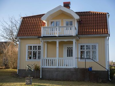 Charming house by the Baltic Sea