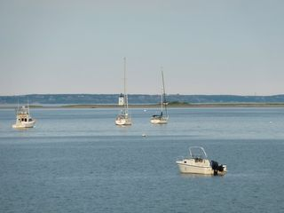 Provincetown condo photo - Summer view from the unit