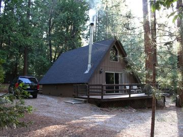 West Point cabin rental - Cabin in Summer